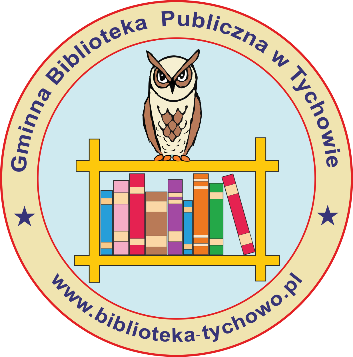 Bibliotek Tychowo